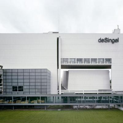 Image of deSingel Antwerp
