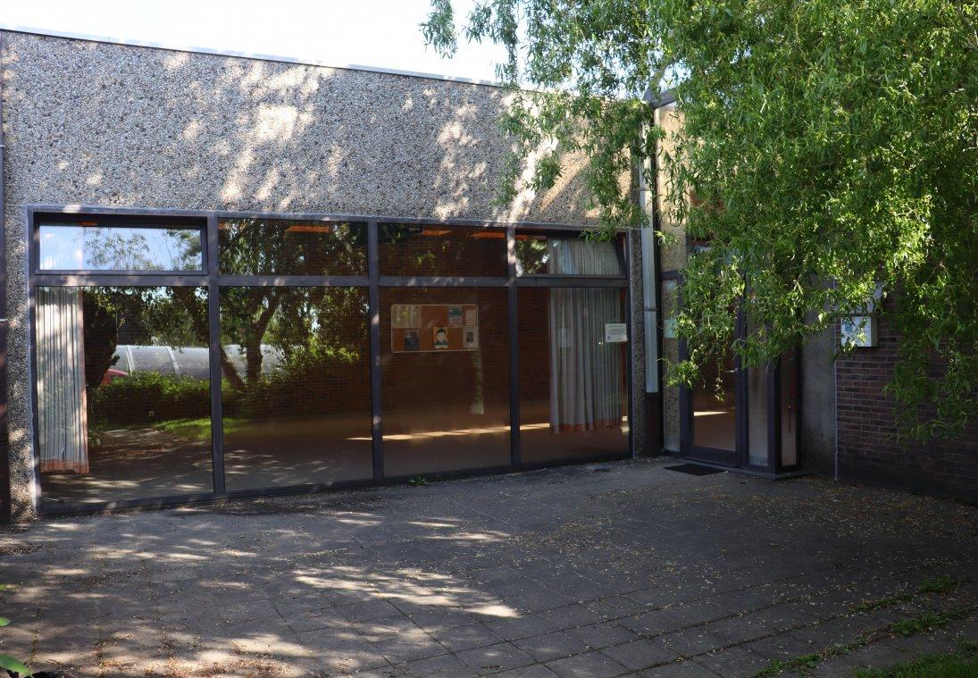 zaal Walfergem