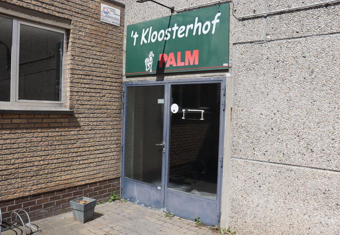 zaal Kloosterhof