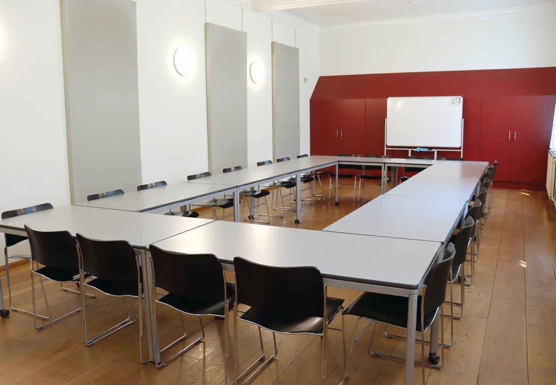 zaal Willem Offhuys • vergadersite Oud Gasthuis