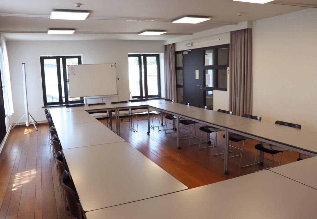 kamer Josephina • vergadersite Oud Gasthuis