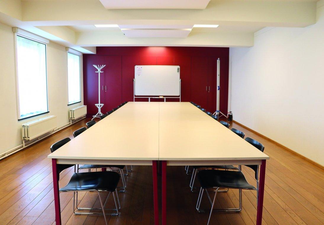 kamer Joanna Maria • vergadersite Oud Gasthuis