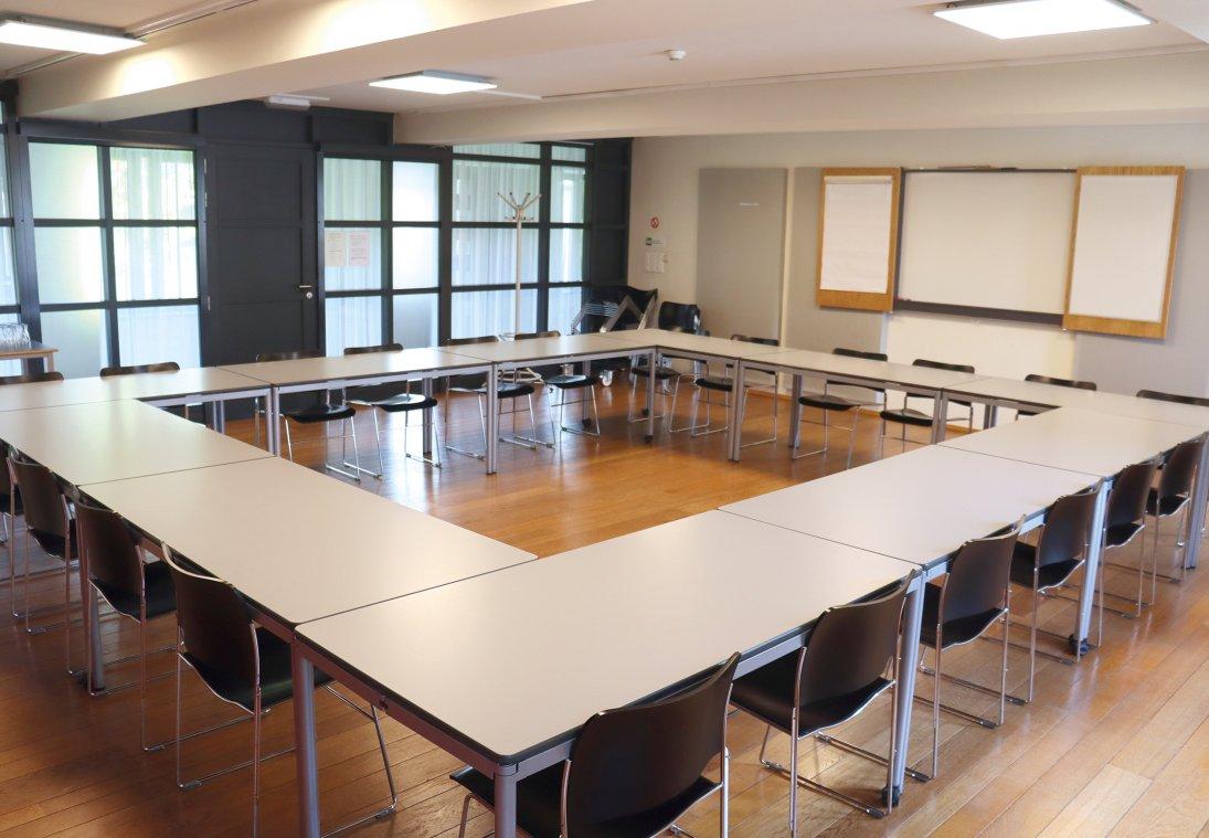 kamer Norberta • vergadersite Oud Gasthuis