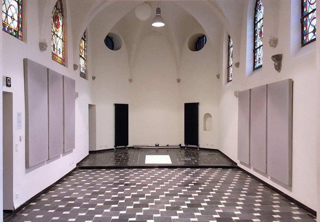 kapel Marie de Cotereau