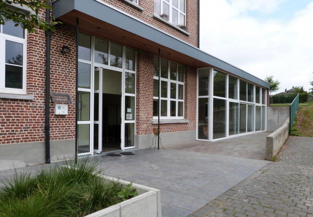 zaal Bekkerzeel