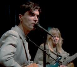 Concert Talking Heads