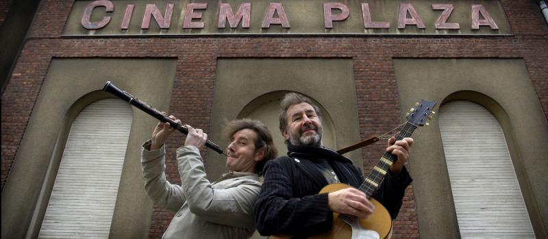 Jan en Kris de Smet aanvaardden in 2007 het peterschap.