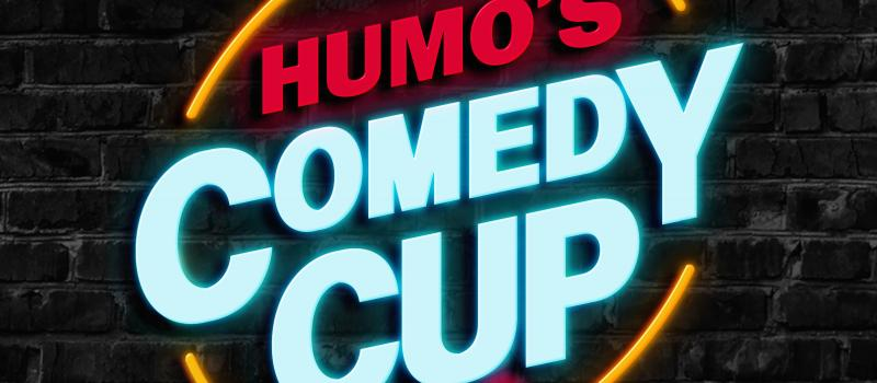 HUmo's comedy cup
