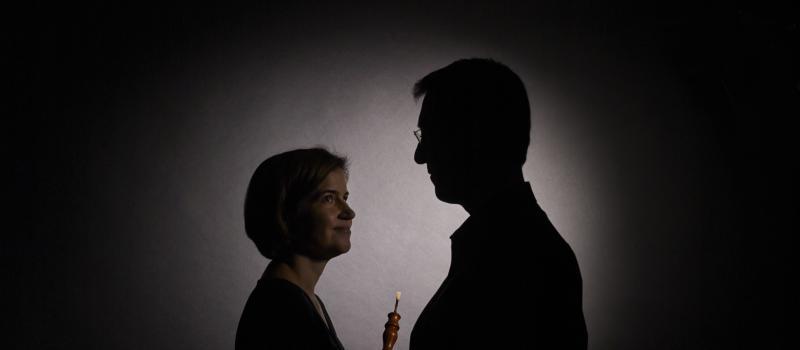 Ewald Demeyere & Vinciane Baudhuin