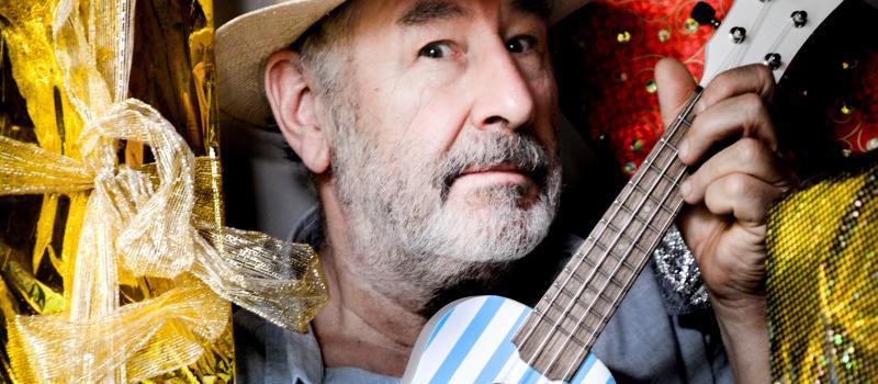 Jan De Smet brengt Sinterklaasliedjes
