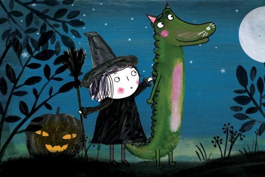 Rita en Krokodil 3