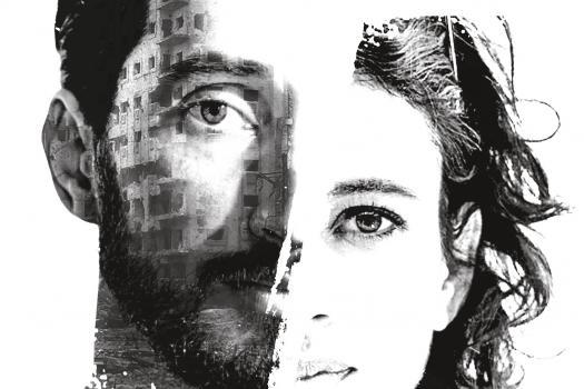 Jihad van een liefde