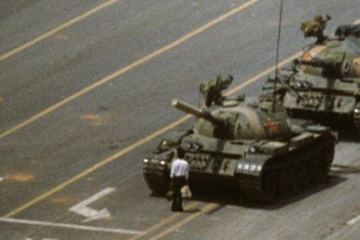 Dag 3: Tankman