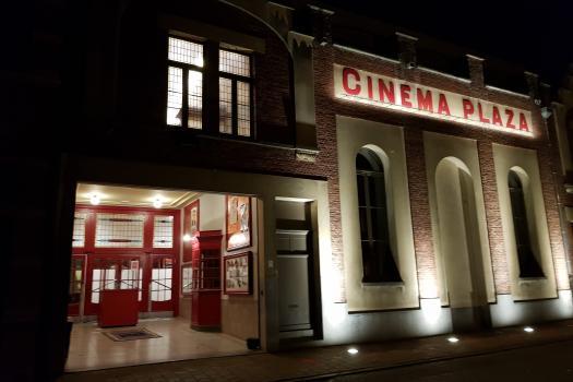 Cinema Plaza sluit de deuren weer