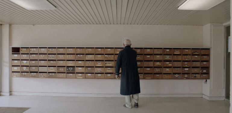 Film Rabot - Christina Vandekerckhove