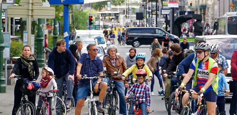 fietscultuur