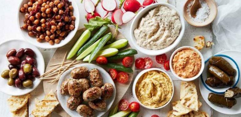 Turks koken
