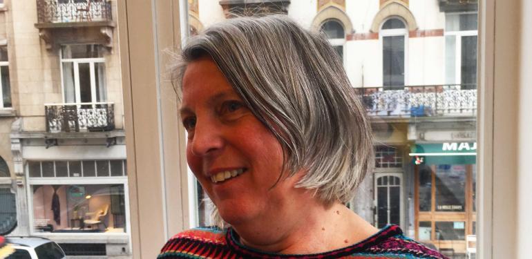 Magda Van Cauter