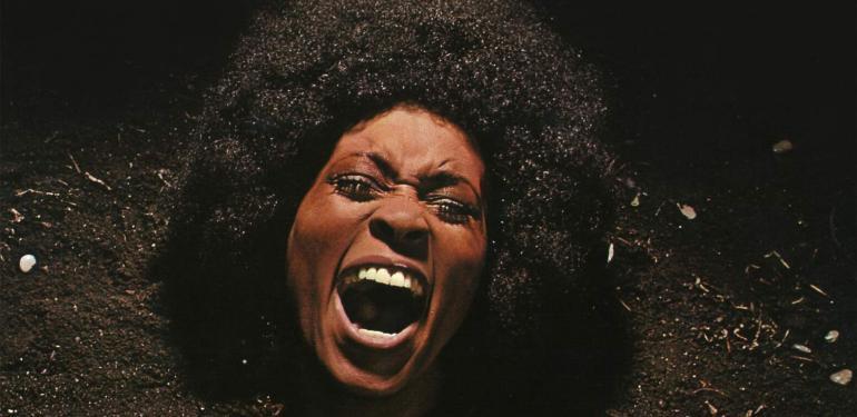BEZOEK EXPO: 'Great black music'