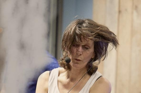 Coach Café Brussel - de kracht van loslaten - Anne Geerts