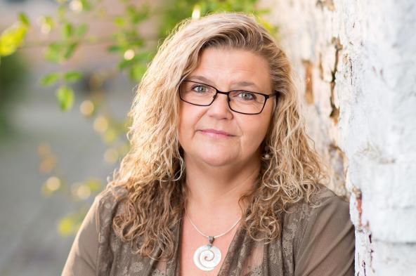 Coach Café Brussel - de kracht van het Enneagram - Sandra De Clercq