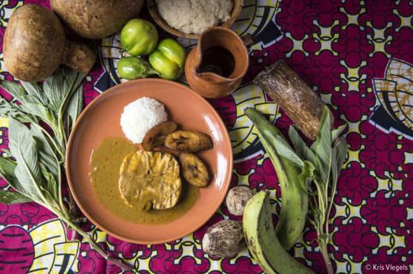 Adrikaans koken