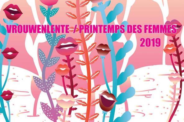 Festival Vrouwenlente