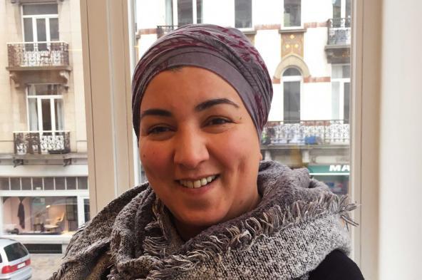 Fatima Bouchataoui
