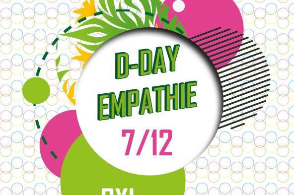 d-day empathie