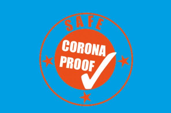 corona proof