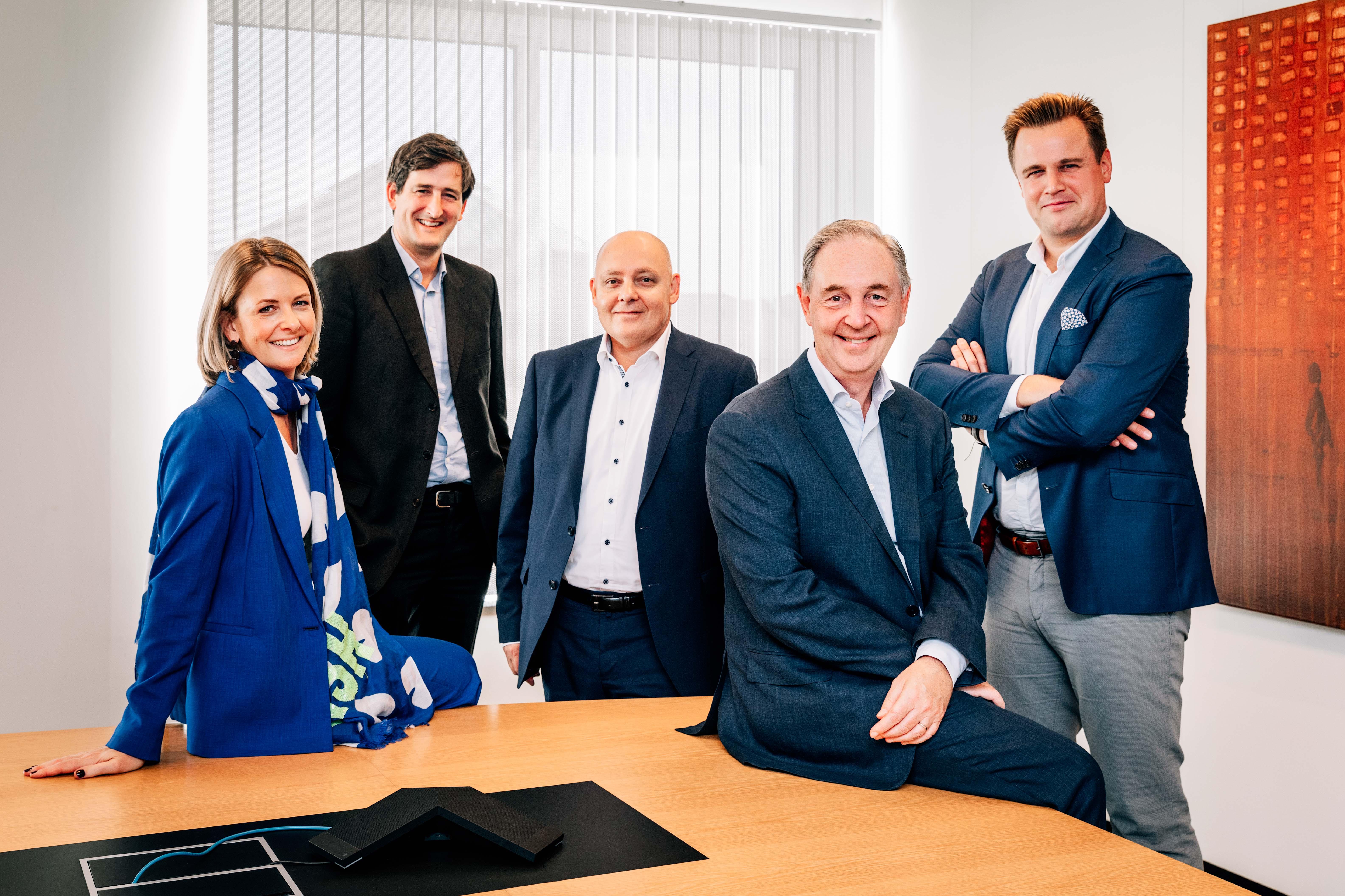 Partners Dealmakers