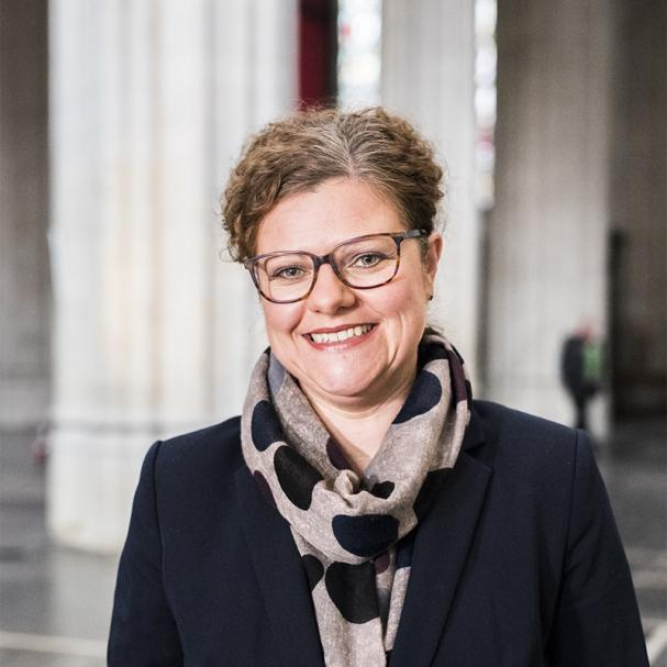 Christel Van de Velde