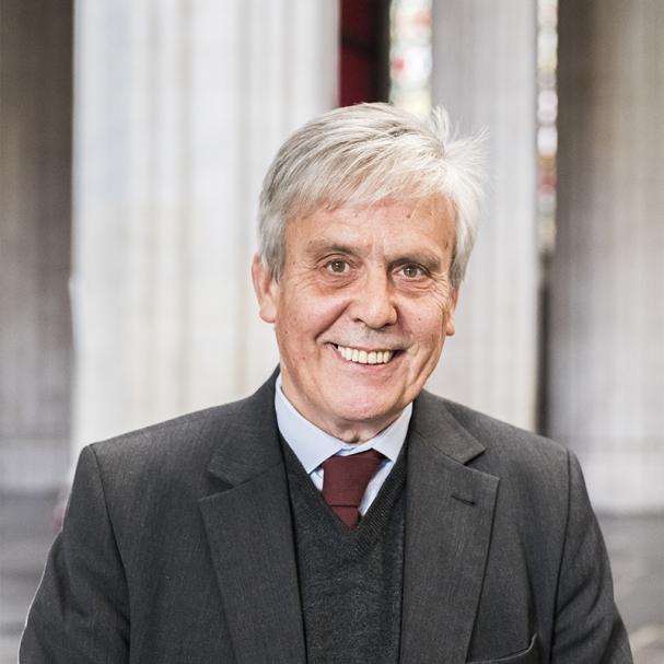 Dirk De Grauwe