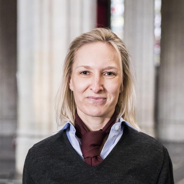 Hanne Verborgh