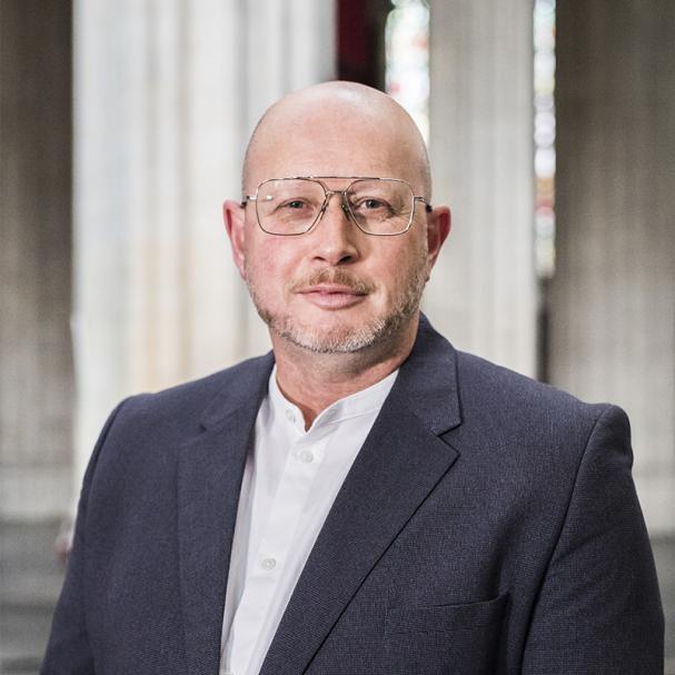 Jean-Paul Van Putten