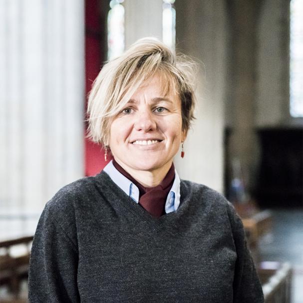 Sabine Dewaele