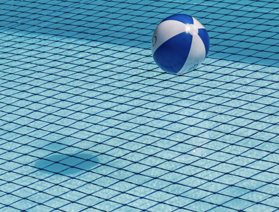 zwembadlek