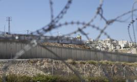 illegale bezetting palestijnse gebieden