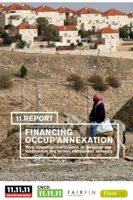 Financing Occup'annexation