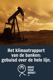 Klimaatrapport Banken 2019