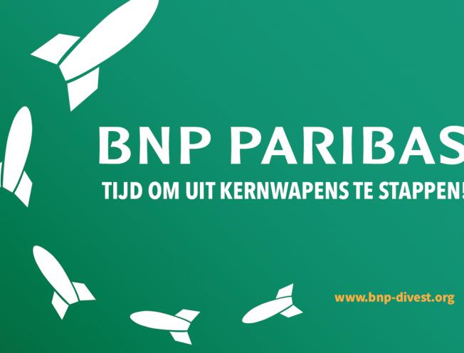 BNP Kernwapens
