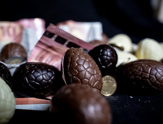 Eieren voor ons geld