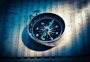 Kompas (Foto: AbsolutVision via Unsplash)