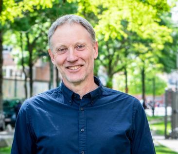 Johan Sonneville