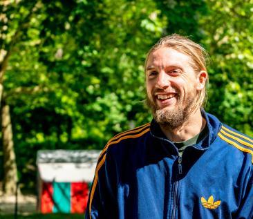 Frank Vanaerschot