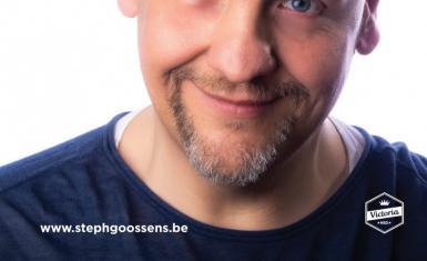 Steph Goossens