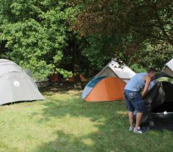 mollekesfest camping