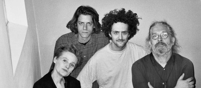 An Pierlé Quartet