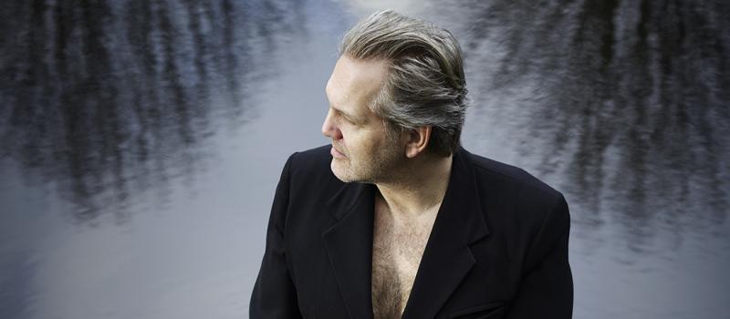 promofoto Raf Walschaerts - Biecht
