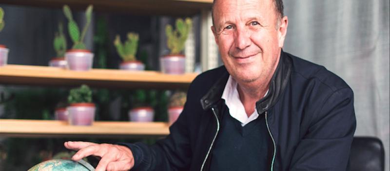 Kurt Van Eeghem - Kurtoisie